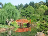 Japanese Gardens12 by ICo, photography->bridges gallery