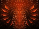 blaze by sharsimagination, Abstract->Fractal gallery