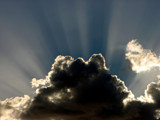Silver Lining by spoton, Photography->Skies gallery