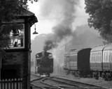 Train by heuers, Photography->Trains/Trams gallery