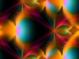 Challenges by Katz, Abstract->Fractal gallery