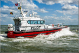 Transferring Pilots by corngrowth, photography->boats gallery