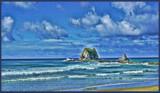 Solitude by tanimara, Photography->Shorelines gallery