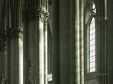 Reims Cathedral: inside by ppigeon, Photography->Places of worship gallery
