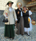 Swiss dames by Paul_Gerritsen, Photography->People gallery