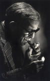 George Burns and cigar. by alharkrader, Photography->People gallery