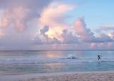 Culebra Sunset by Nanaina, photography->shorelines gallery