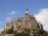 Le Mont-Saint-Michel by Paul_Gerritsen, Photography->Architecture gallery