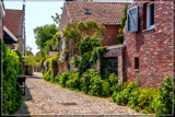 Cobblestone Alley 4 by corngrowth, photography->architecture gallery