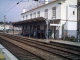 The Typical Train Station by Fergus, Photography->Architecture gallery