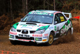 Tempest Stages Rally 2007 by freonwarrior, Photography->Cars gallery