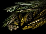 Plant from Pandora by ash_lovesherboys, Abstract->Fractal gallery