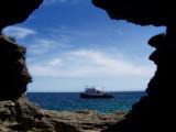 Bruce Peninsula 1 by _whitewidow_, Photography->Boats gallery