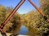 Over The River and Through The Woods by kidder, Photography->Landscape gallery