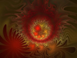 Ball of Confusion by jswgpb, Abstract->Fractal gallery