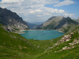 Lünersee by floempie, Photography->Landscape gallery