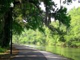 Riverfront Park: Riverwalk by Flurije, photography->landscape gallery