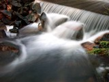 Moving Water by Yenom, Photography->Waterfalls gallery