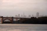 San Francisco skyline at sunrise by lkothari, Photography->City gallery