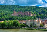 The Castle On The Hill... by gr8fulted, photography->landscape gallery
