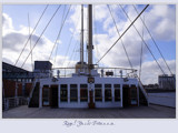 Royal Yacht Britannia... by fogz, Photography->Boats gallery