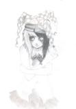 Joker by Siskura, illustrations gallery