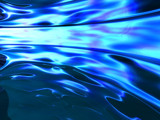 Rippling Blue by speedy_10, Computer->3D gallery