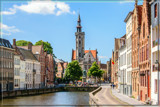 Bruges 08 by corngrowth, photography->city gallery