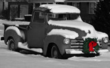 Chevy Christmas by 0930_23, photography->cars gallery
