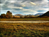 Burnished Autumn Land by LynEve, photography->landscape gallery