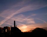 Engine House by LANJOCKEY, Photography->Sunset/Rise gallery