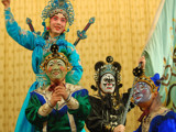 A Night at the (Beijing) Opera... by hermanlam, Photography->People gallery