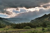 Clearing of an August storm by TH0342, Photography->Landscape gallery