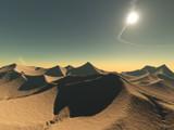 Dunes by comptek37, Computer->Landscape gallery