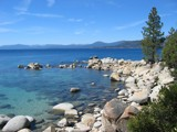 Lake Tahoe 1 by jiwq, photography->water gallery