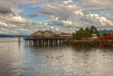 Bayside Eatery by DigiCamMan, photography->manipulation gallery