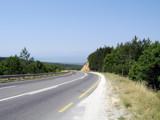 Far Away the Prespa Lake by koca, photography->landscape gallery