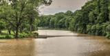 Muddy Silver Lake by Jimbobedsel, photography->water gallery