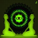 The Eye of Kalidaan by Jhihmoac, illustrations->digital gallery
