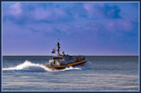 Endeavour On Its Way 1 by corngrowth, photography->boats gallery