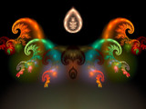 One Pure Thing by jswgpb, Abstract->Fractal gallery