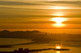 Downtown San Francisco by whttiger25, Photography->Sunset/Rise gallery