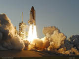 Atlantis STS-117 Launch by Crusader, space gallery