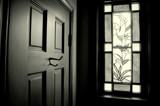 Chamber Door by Fifthbeatle, contests->b/w challenge gallery