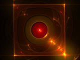Panic Button by razorjack51, Abstract->Fractal gallery