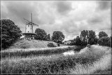 Typical Dutch In B&W by corngrowth, contests->b/w challenge gallery