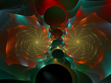 New Breed by jswgpb, Abstract->Fractal gallery