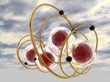 Molecular by kriegsmachine, Computer->3D gallery