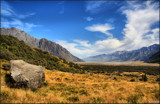 The Call Of The Mountains # 6 by LynEve, photography->landscape gallery