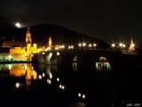 Alte Brucke by G8R, Photography->Bridges gallery